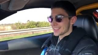 Esteban Ocon conduit la Supra de Fast&Furious Live !