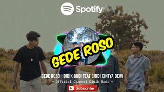 Download Gede Roso - Didik Budi feat Cindi Cintya Dewi