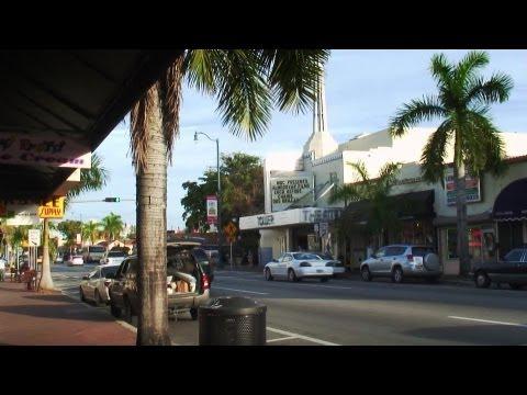 Miami Florida, Little Havana - La Pequeña Habana