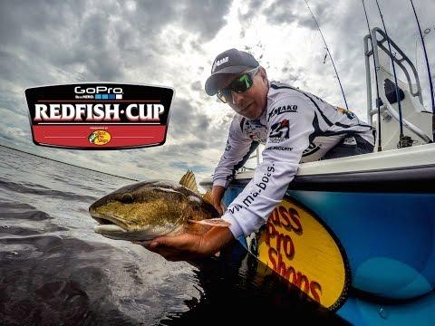 GoPro Redfish Cup 2015