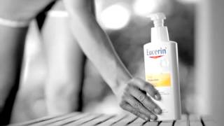 Eucerin Daily Protection Commercial ‒ 15 second version Thumbnail