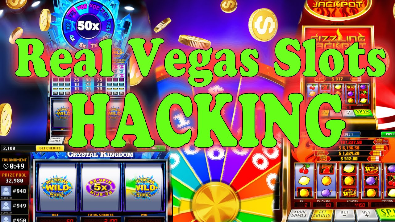 Real Gambling Slots