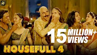 HOUSEFULL 4 FULL MOVIE HD 1080P | Akshay Kumar | Riteish Deshmukh | Promotional Event