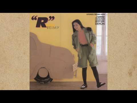 """Reimy """"R"""" 麗美(1984)[FULL ALBUM]"""