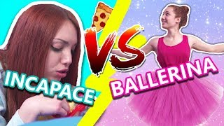 LA BALLERINA VS L'INCAPACE: Just Dance 2019