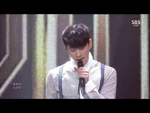 Live HD   130519 2PM - Comeback When You Hear This Song (Comeback Stage) @ SBS Inkigayo