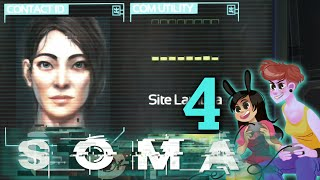 SOMA 2 Girls 1 Let