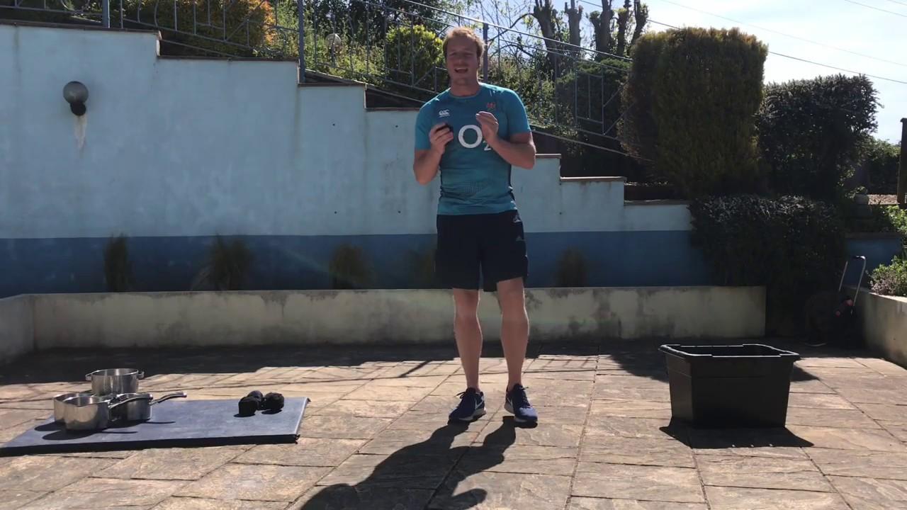 Dartmoor School Sports Partnership -Weekly Challenge - 4