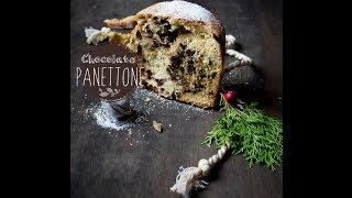 How To Make Chocolate Panettone