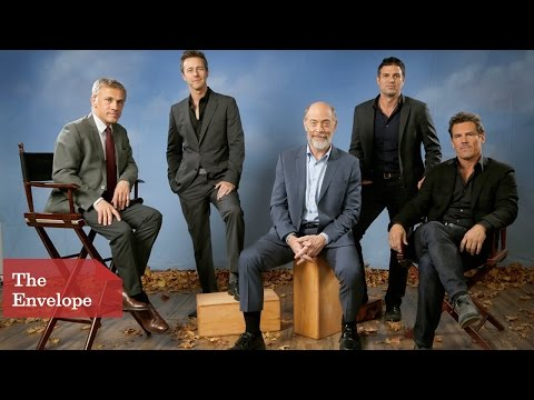 Hollywood Sessions - Supporting Actor contenders discuss their craft