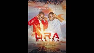 URABAHIGA by  Crezzo Samuelo ft Epa Butoyi (Ingenzi Records)2018