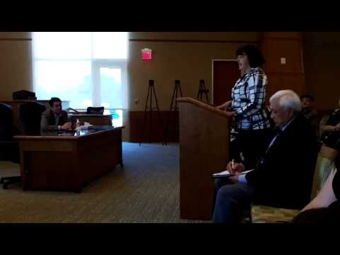 Part 5 : DOI Native Hawaiian Recognition Hearing in Connecticut August 7, 2014