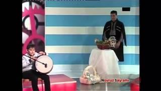 Nagara Murad Agabala oglu.13 yas.ATV