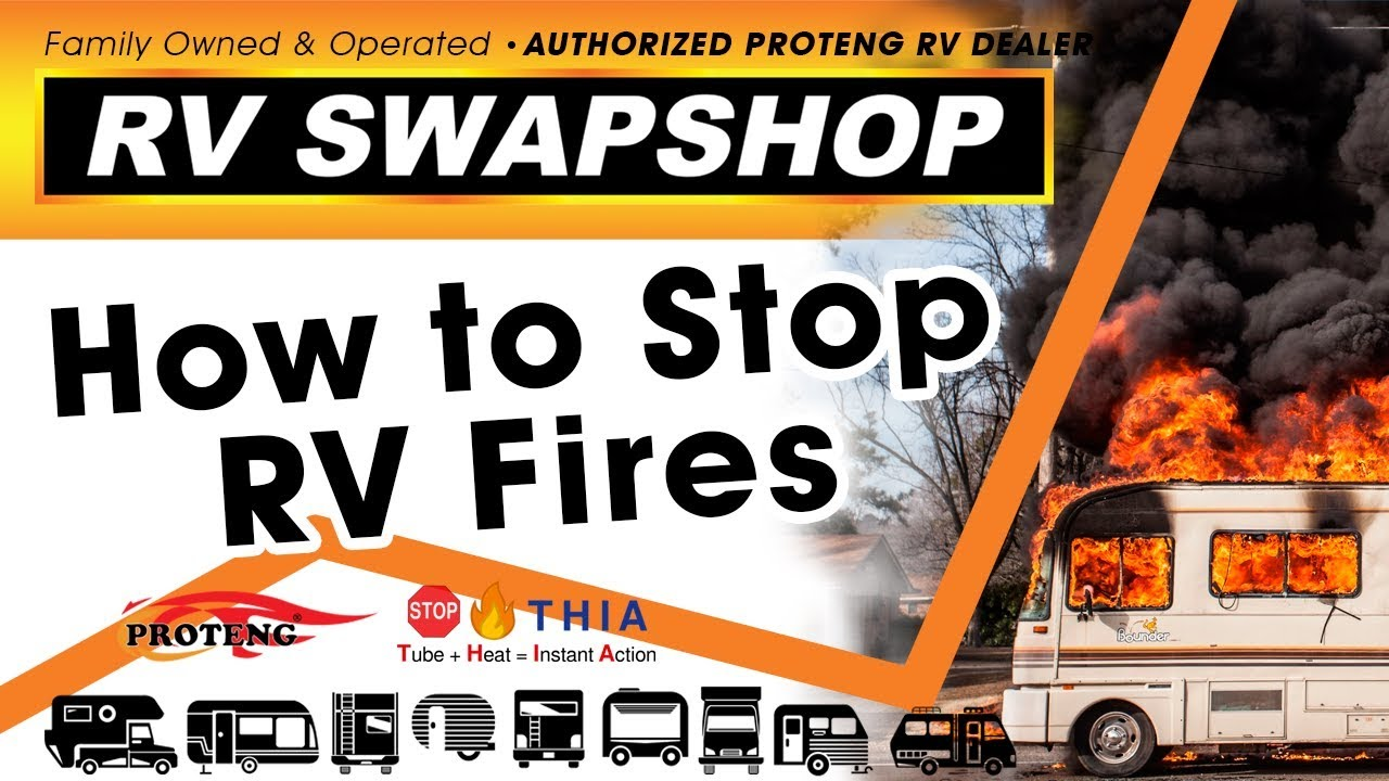 RV for Sale! Visit RV SWAP SHOP for Clean Pre-Owned RV's for