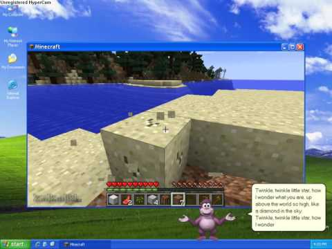 Minecraft Gameplay Part 3 of 235