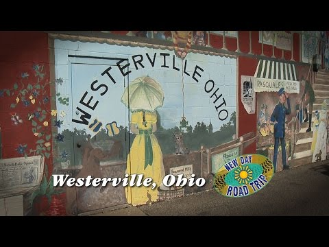 Westerville, OH Road Trip
