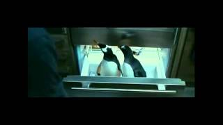 Пингвины мистера Поппера (2011) Фильм. Трейлер HD