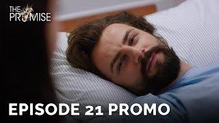 The Promise (Yemin) Episode 21 Promo (English & Spanish Subtitles)
