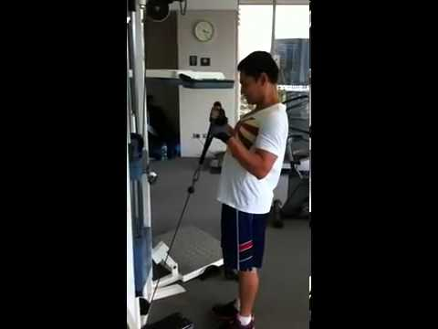 Bi cepcurl 2 exercise arm muscles 2