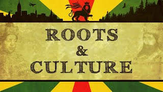Roots & Culture (70s 80s Roots Reggae Vinyl)