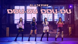 [DDU-DU DDU-DU 뚜두뚜두 DANCE COVER] -- BLACKPINK -- 블랙핑크 [YOURS TRULY]