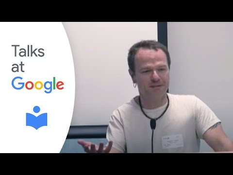 Stephen Elliott  Talks at Google