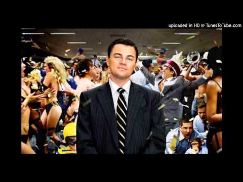 Eclectic Method - The Wolf of Wall Street Chest Thump Mix