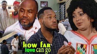 Baixar How Far Love Can Go Season 3 - 2018 Latest Nigerian Movie