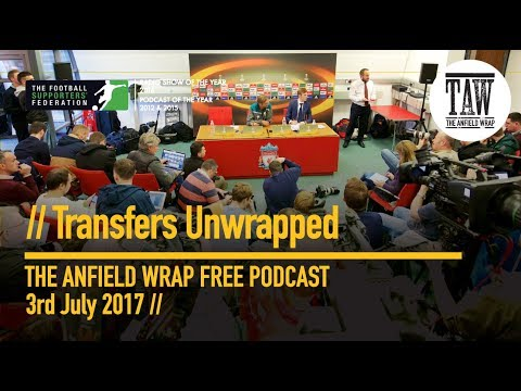 Free Podcast: Transfers Unwrapped