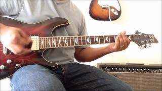 Sambodhan Timilai - Guitar Lesson