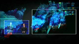 2. Rayman Origins - Ubisoft E3 2011 Press Conference HD 1080p