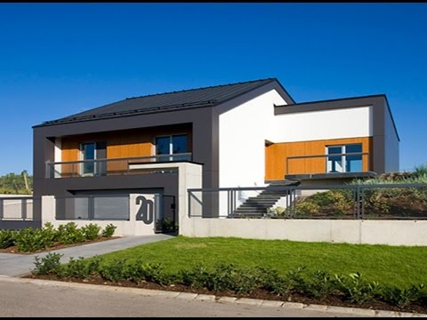 luxury home exterior design the best design ideas - Luxury Home Exterior Designs