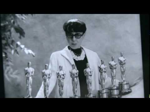 OETA Story on Edith Head Tribute Video aired on 03/05/10