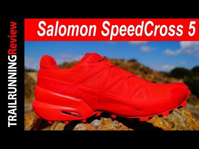 salomon speedcross 4 asfalto jacket