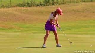 ЧЕМПИОНАТ РОССИИ / гольф - это спорт для всех!