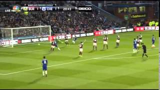 Download Video AMAZING CHELSEA GOAL - Andre Schurrle goal vs Burnley & Fabregas assist (HD) (ENGLISH COMMENTARY) MP3 3GP MP4