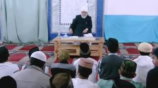 Gulshan e Waqfe Nau Atfal Khuddam Class 8th October 2011