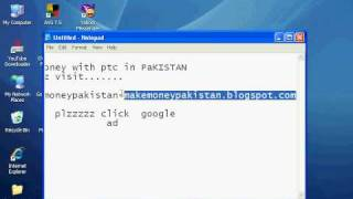 make money with ptc websites in pakistan