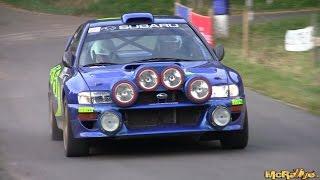 Subaru Rallysport Pure Sound [HD]
