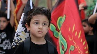 أطفال مشاية | أباذر مع سلمان الحلواجي