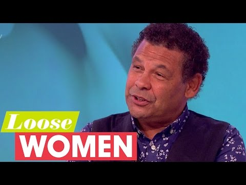 Craig Charles Emotionally Talks About His Brother's Death And Corrie Exit | Loose Women