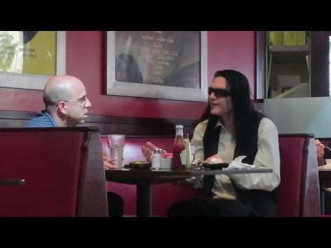 Audio Selections from My Interviews with Tommy Wiseau