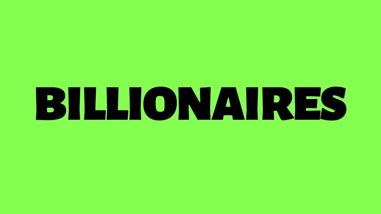 How Billionaires Use Leverage For Exponential Business Growth