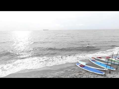 Sunrise Paddleboarding on Fort Lauderdale Beach