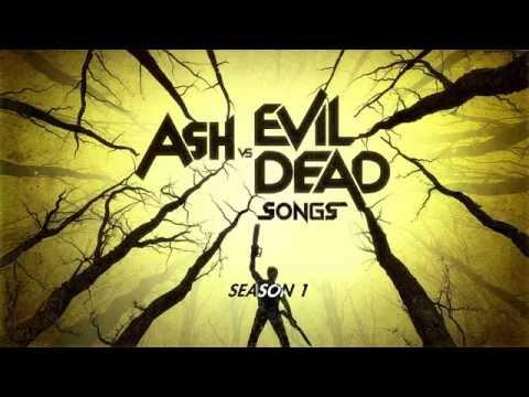Emerson, Lake & Palmer - Knife-Edge (2012 Stereo Mix) | Ash Vs Evil Dead 1x02 Music