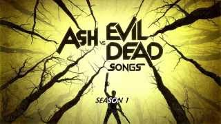 Emerson, Lake & Palmer - Knife-Edge (2012 Stereo Mix) | Ash Vs Evil Dead 1x02 Music