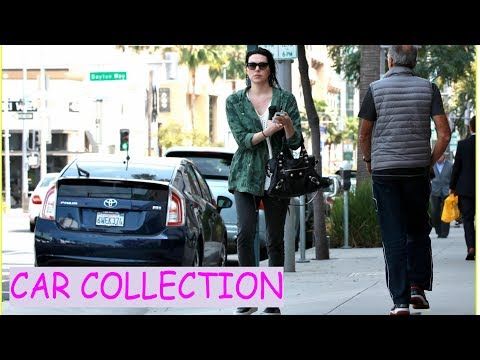 Laura prepon car collection