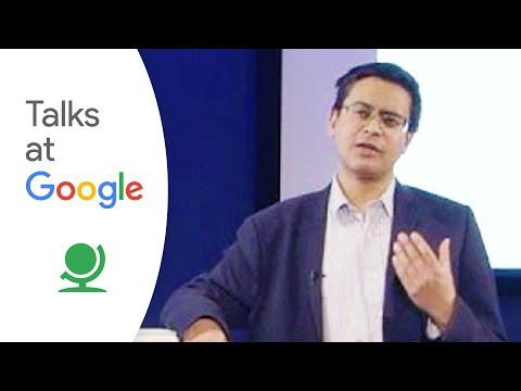 "Prof. Rana Mitter: ""Modern China"" | Talks at Google"
