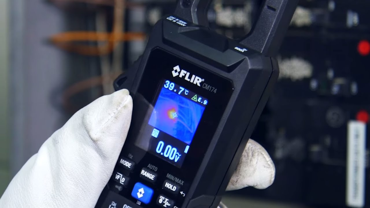 FLIR CM174 IGM&trade