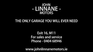 John Linnane Motors Wicklow